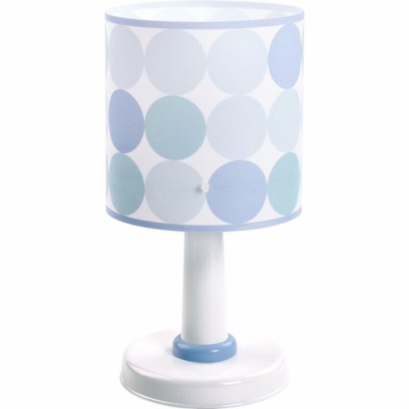 Dalber COLORS 62001T gyereklámpa kék műanyag 1xE14 max. 40W E14 1 db
