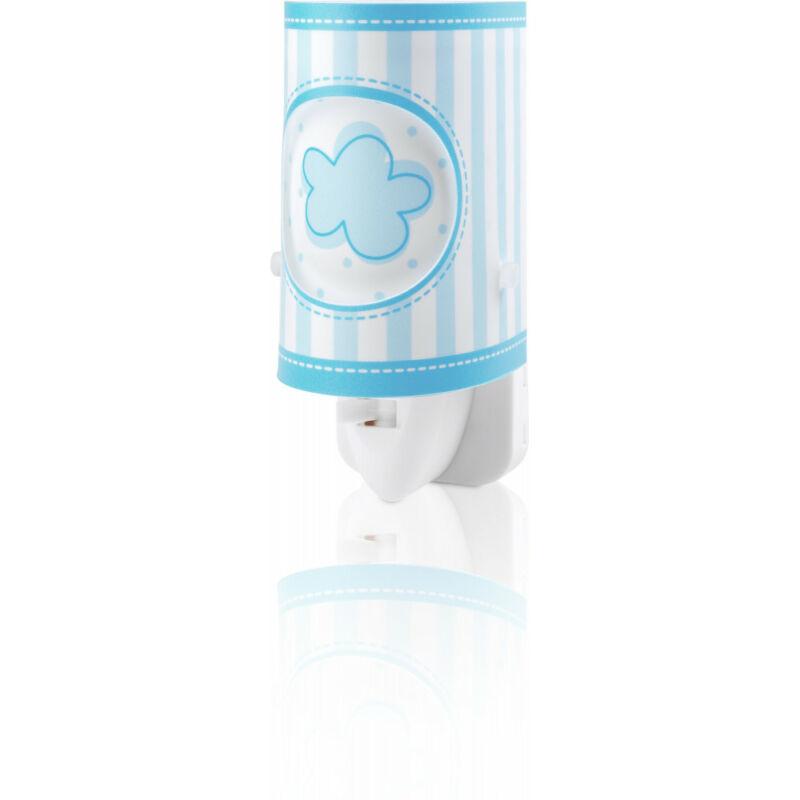 Dalber Sweet light 63222L gyereklámpa kék műanyag LED 1 db 15 lm 3200 K