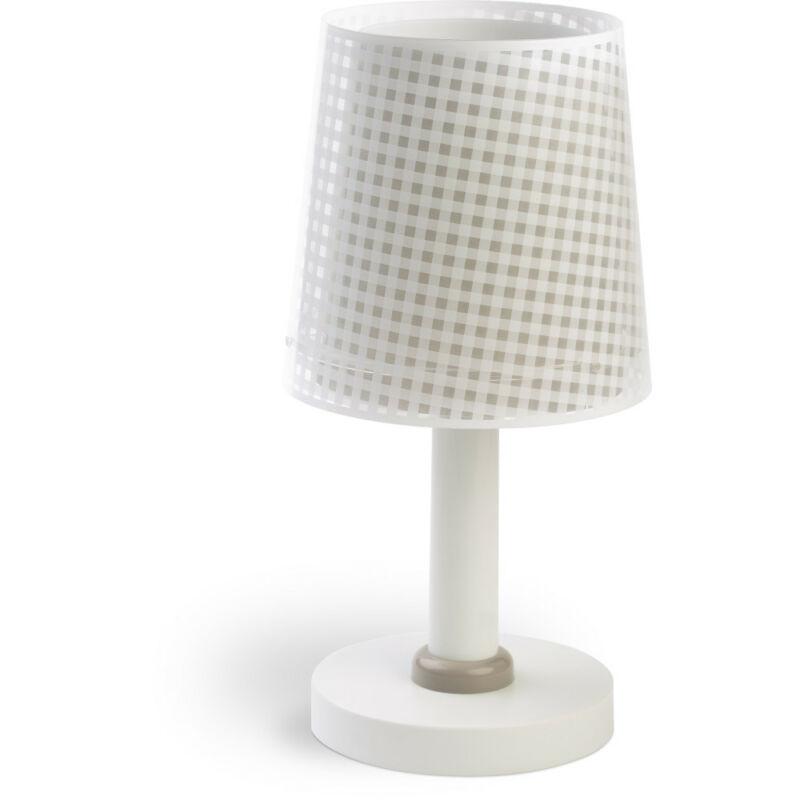 Dalber Vichy 80221B asztali gyerek lámpa műanyag E14 1 db