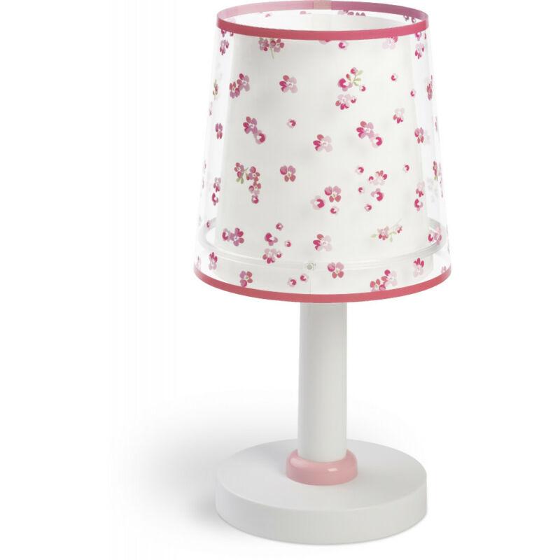 Dalber Dream Flowers 81171S asztali gyerek lámpa műanyag E14 1 db