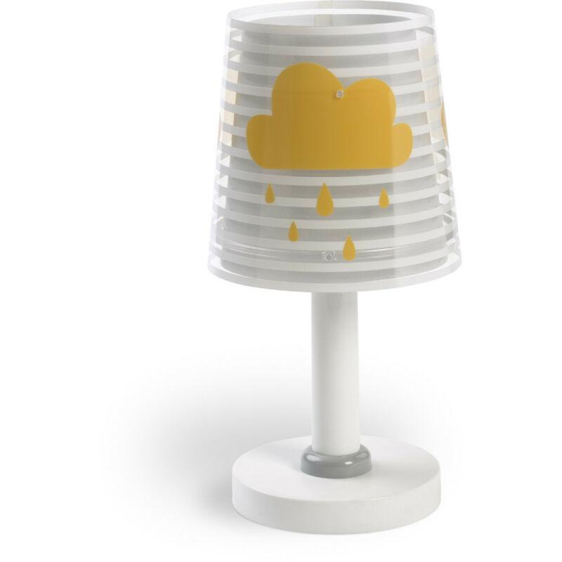 Dalber Light Feeling 81191E asztali gyerek lámpa műanyag E14 1 db
