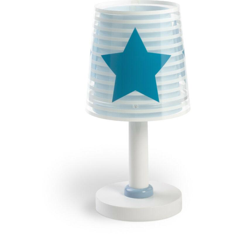 Dalber Light Feeling 81191T asztali gyerek lámpa műanyag E14 1 db