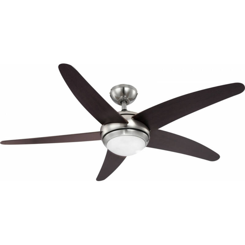 Globo FABIOLA 0306 mennyezeti ventilátor matt nikkel 1 * R7s max. 80 W E14 1 db IP20