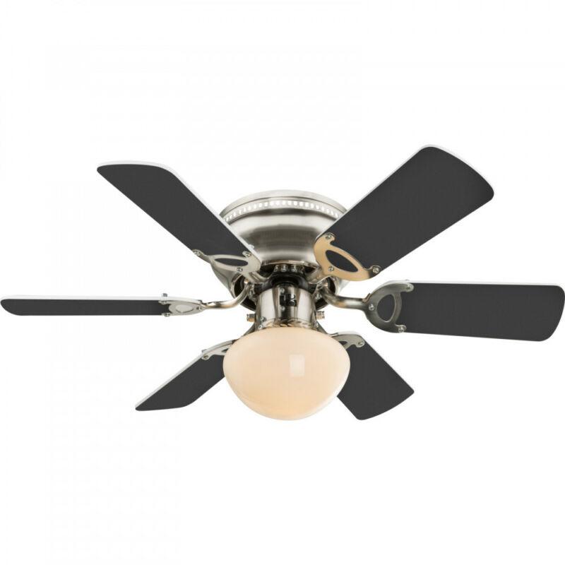 Globo UGO 0307W mennyezeti ventilátor  1 * E27 max. 60 W   E27   1 db