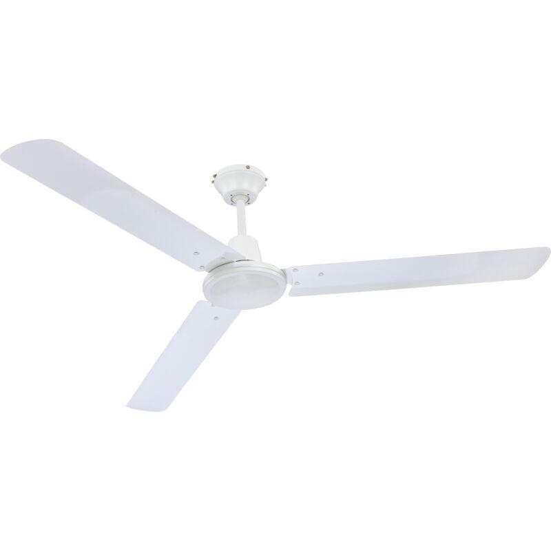 Globo FERRO 0310 mennyezeti ventilátor fehér fém