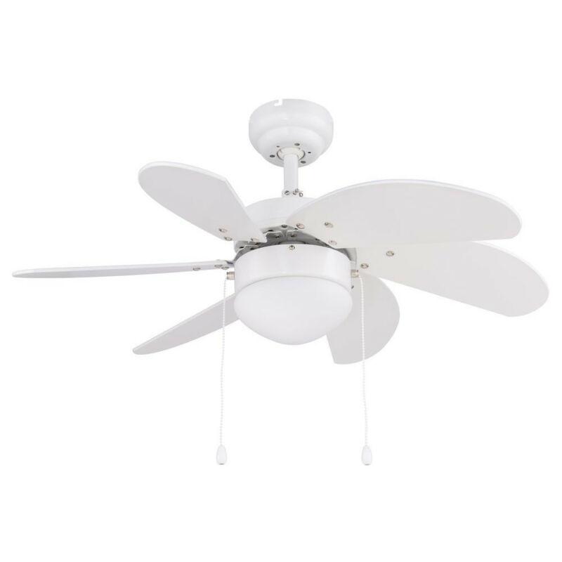 Globo RIVALDO 03302 mennyezeti ventilátor  1 * E14 max. 60 W