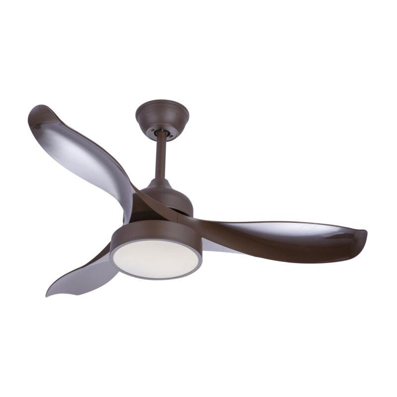 Globo RAMONA 03610 mennyezeti ventilátor  1 * LED max. 18 W   LED   1 db  990 lm  4000 K  A
