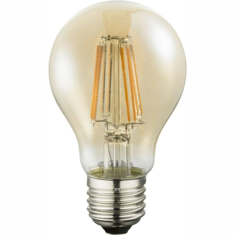 Globo LED BULB 10582A led izzó e27 E27 LED 630 lm 2200 K A+