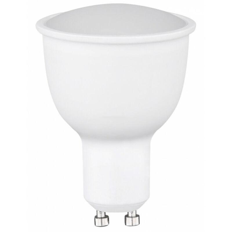 Globo LED BULB 106752SH led izzó gu10 opál műanyag 1 * GU10 LED max. 4.5 W GU10 LED 1 db 400 lm IP20 G