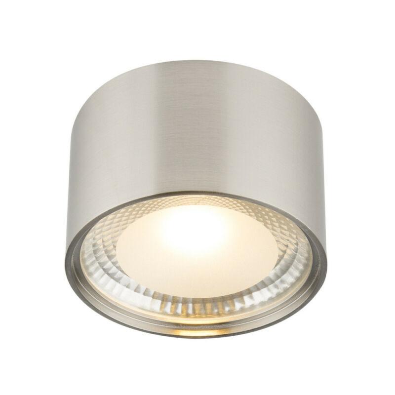 Globo SERENA 12007N mennyezeti spot lámpa matt nikkel fém LED - 1 x 12W LED 1 db 980 lm 3000 K IP20 A