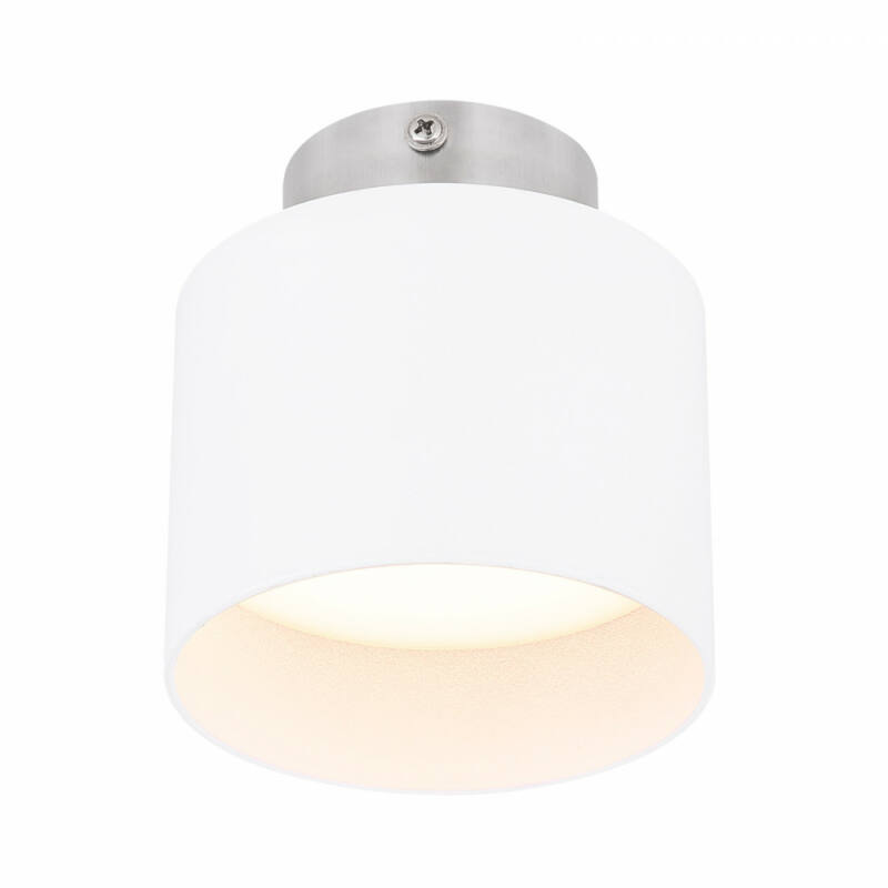 Globo JENNY 12015W mennyezeti lámpa  1 * LED max. 8 W   280 lm  3000 K  A
