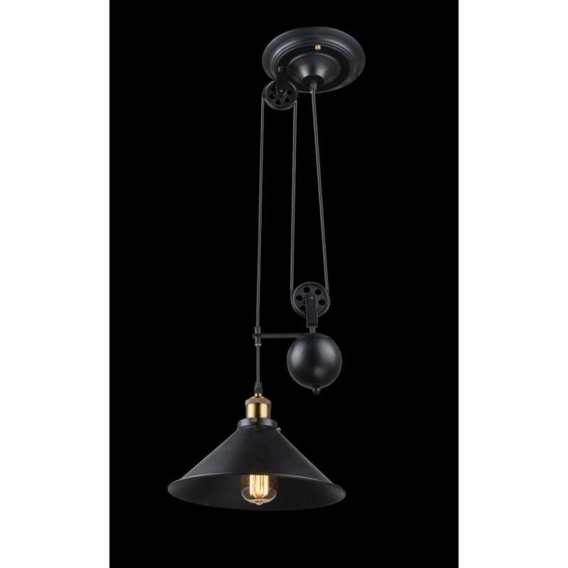 Globo LENIUS 15053 étkező lámpa 1 * E27 max. 60 W E27 1 db
