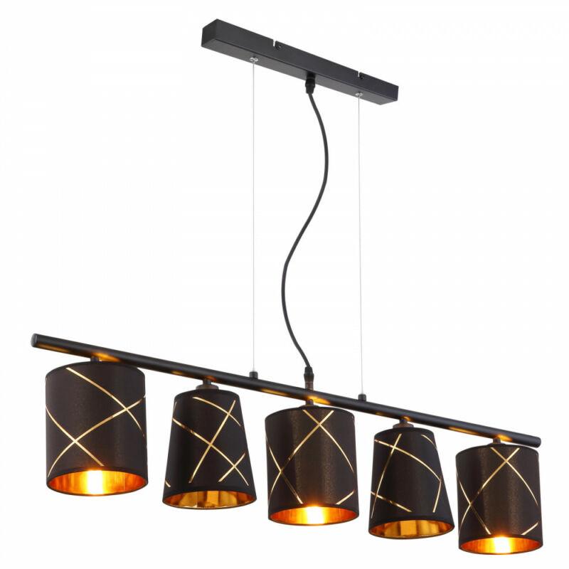 Globo BEMMO 15431-5H étkező lámpa 5 * E14 max. 25 W E14 5 db