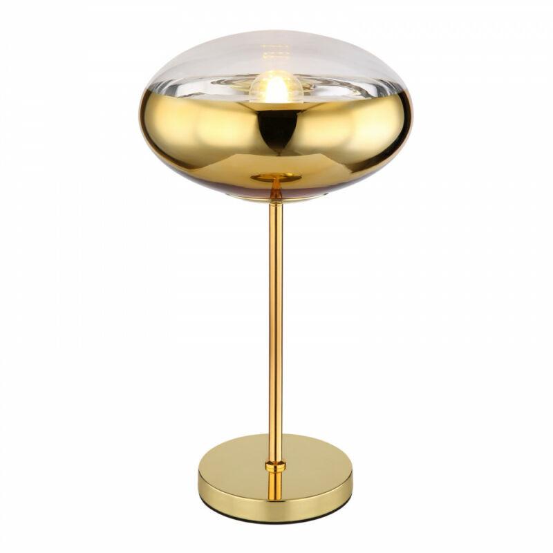 Globo ANDREW 15445TG asztali lámpa 1 * E27 max. 60 W E27 1 db
