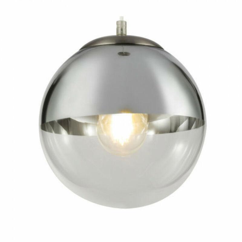 Globo VARUS 15851 mennyezeti lámpa  matt nikkel   fém   1 * E27 max. 40 W