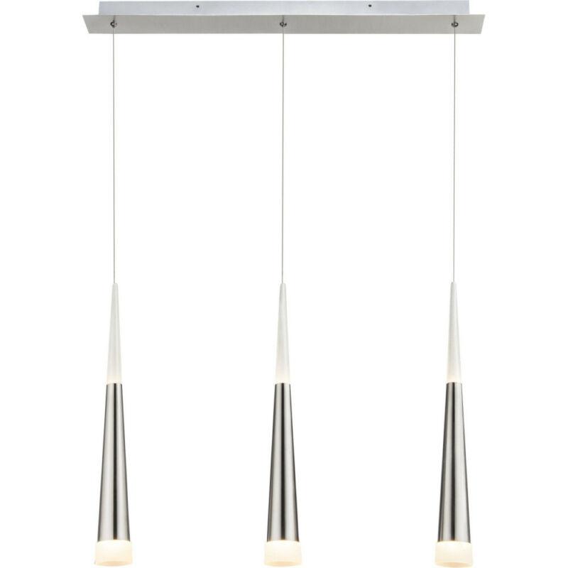 Globo SINA 15914-3 étkező lámpa 3 * LED max. 5 W LED 3 db 400 lm 3000 K A+