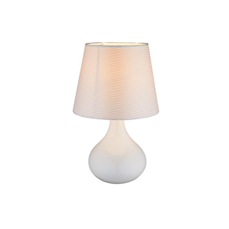 Globo FREEDOM 21650 éjjeli asztali lámpa kerámia 1 * E14 max. 40 W E14 1 db