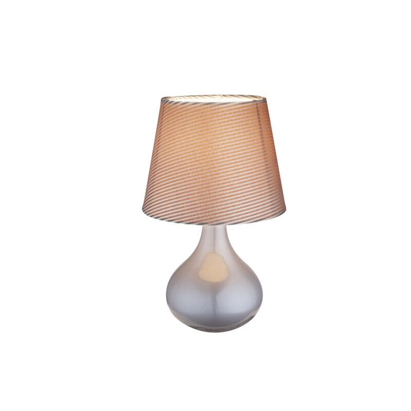Globo FREEDOM 21651 éjjeli asztali lámpa kerámia 1 * E14 max. 40 W E14 1 db