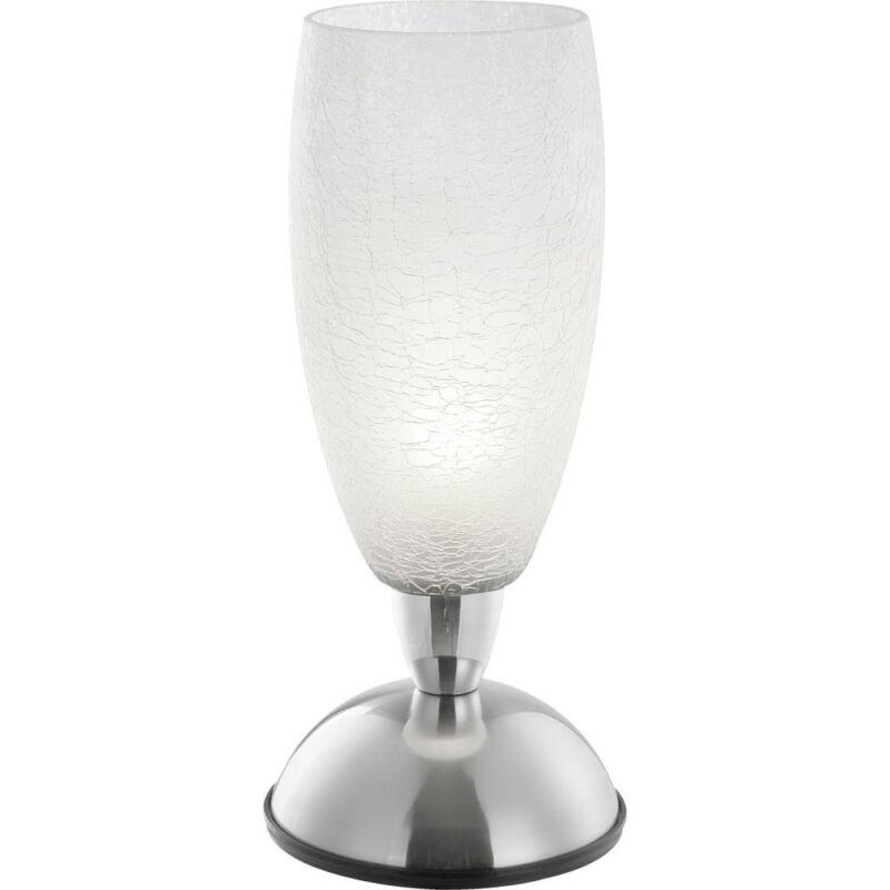 Globo AURIGA 21921 éjjeli asztali lámpa króm 1 x E14 max. 40w E14 1 db IP20