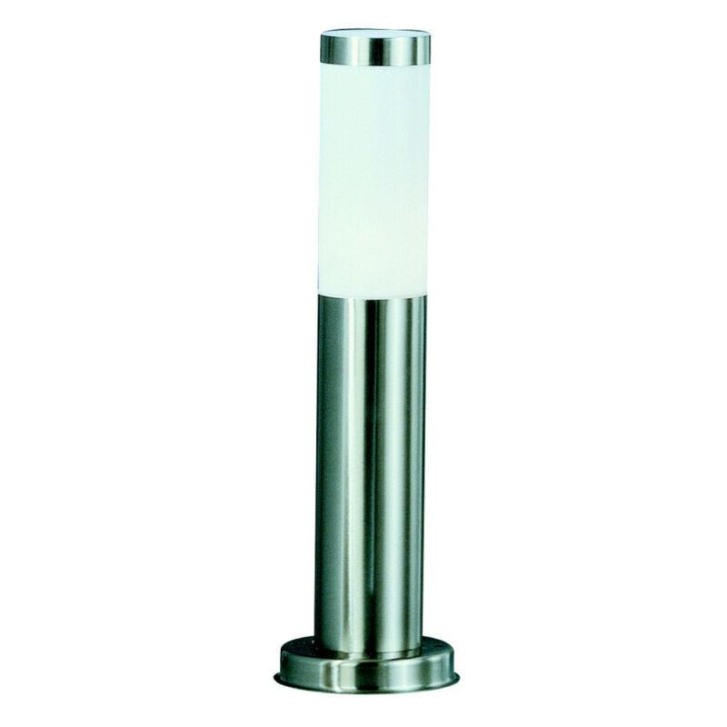 Globo BOSTON LED 3158LED kültéri led állólámpa rozsdamentes acél 1 x E27 max. 8,5w E27 1 db 500 lm 3000 K IP44 A+