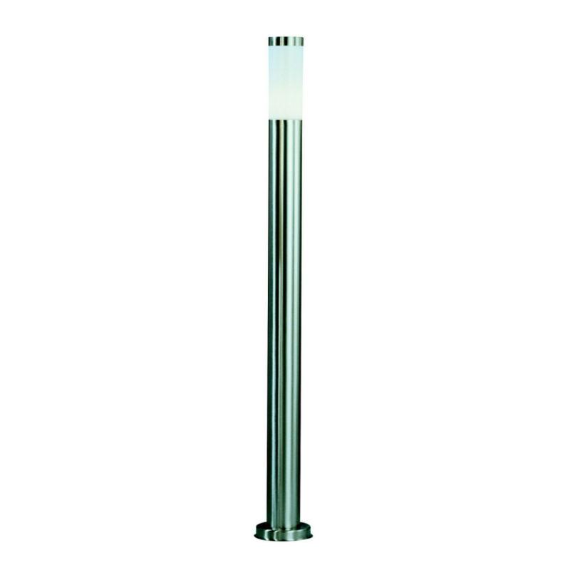 Globo BOSTON LED 3159LED kültéri led állólámpa rozsdamentes acél 1 x E27 max. 8,5w E27 1 db 500 lm 3000 K IP44 A+