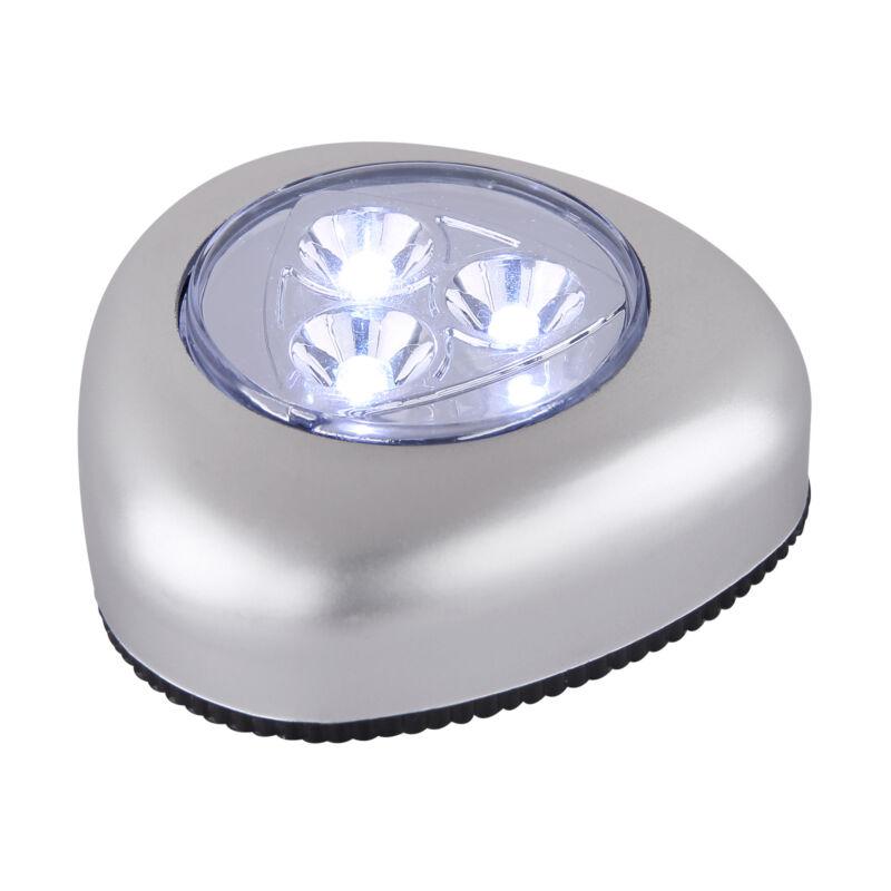 Globo FLASHLIGHT 31909 éjszakai irányfény műanyag műanyag 3 * LED max. 0.2 W LED 3 db 20 lm 6400 K