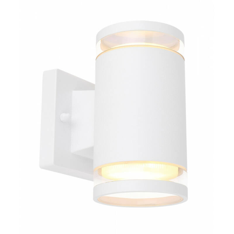 Globo ALCALA 32063-2W kültéri fali led lámpa 2 * GX53 LED max. 11 W GX53 LED 2 db IP44