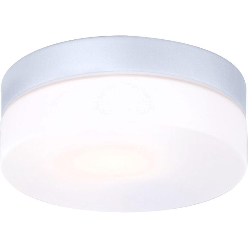 Globo VRANOS 32111 fürdőszoba mennyezeti lámpa alumínium alumínium 1 * E27 ILLU max. 60 W E27 ILLU 1 db IP44