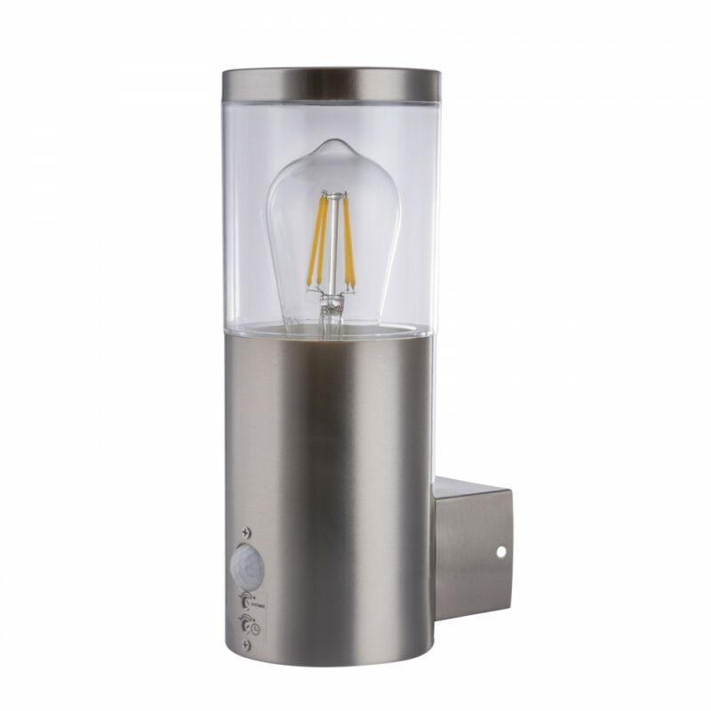 Globo LALLI 34019S mozgásérzékelős fali lámpa 1 * E27 max. 60 W E27 1 db IP44
