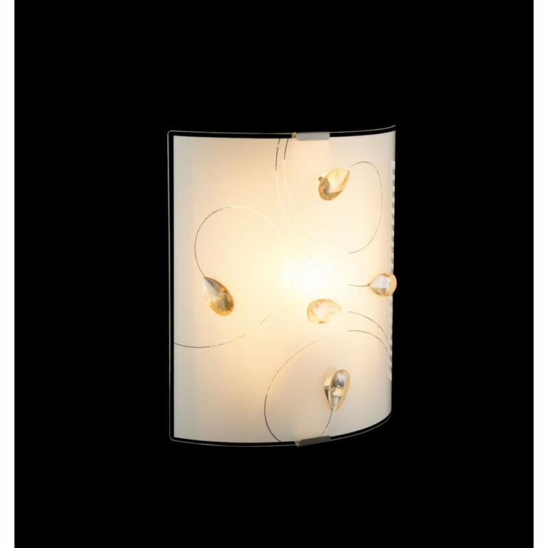 Globo TAVEUNI 40393W mennyezeti lámpa  króm   1 * E27 ILLU max. 60 W
