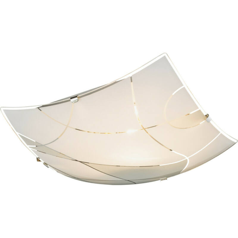Globo PARANJA 40403-1 mennyezeti lámpa 1 * E27 ILLU max. 60 W E27 ILLU 1 db