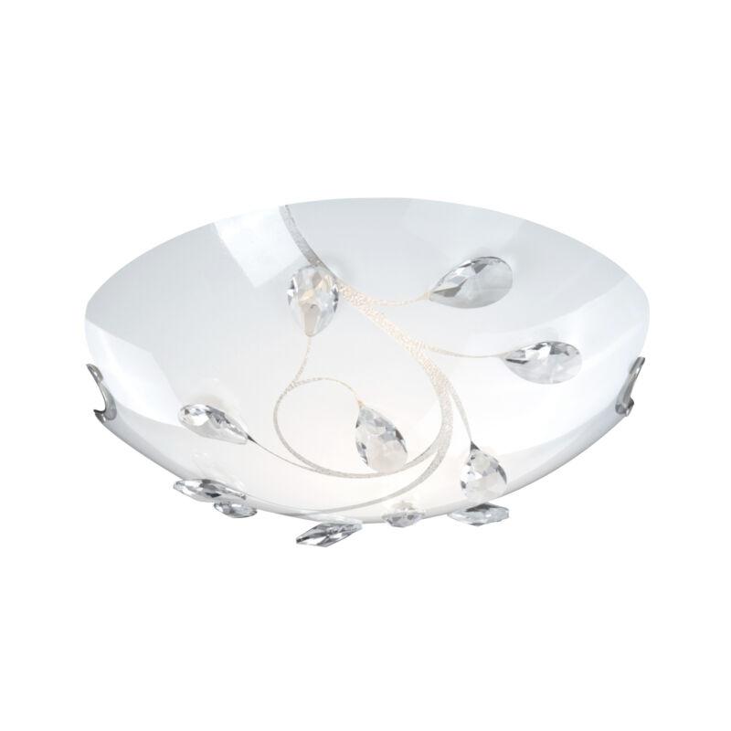 Globo BURGUNDY 40404-2 mennyezeti lámpa  2 * E27 ILLU max. 40 W