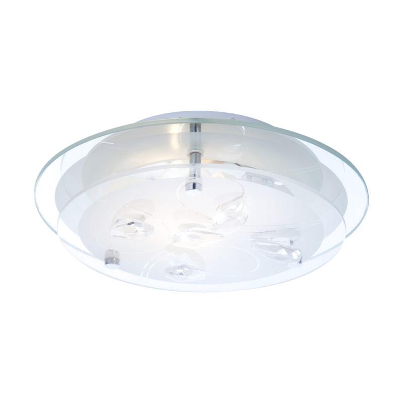 Globo BRENDA 40409 mennyezeti lámpa  1 * E27 ILLU max. 60 W