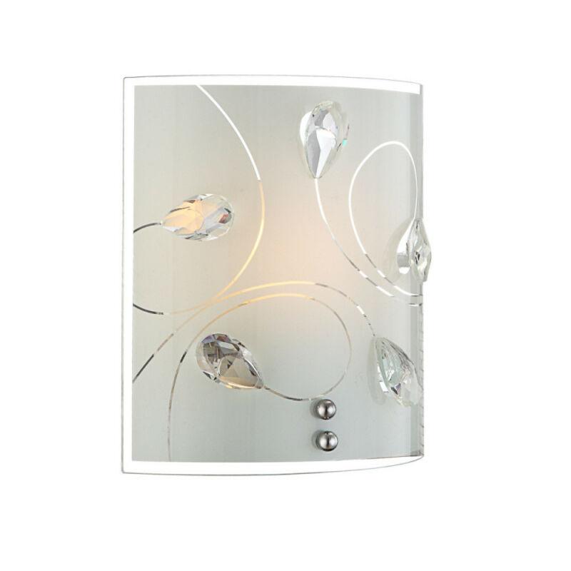 Globo ALIVIA 40414-1W fali lámpa 1 * E27 max. 60 W E27 1 db