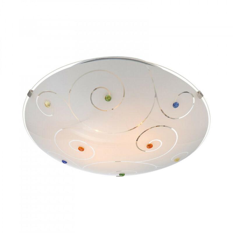 Globo FULVA 40983-2 mennyezeti lámpa 2 x E27 max. 60w E27 2 db IP20