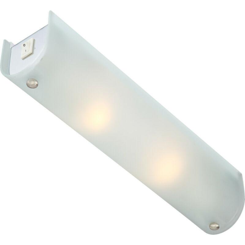 Globo LINE 4101 fürdőszoba fali lámpa 2 * E14 max. 40 W E14 2 db