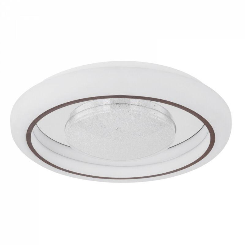 Globo SILVIE 41295-36R okoslámpa fehér fém 1 * LED max. 36 W LED 1 db 3000 lm IP20 F
