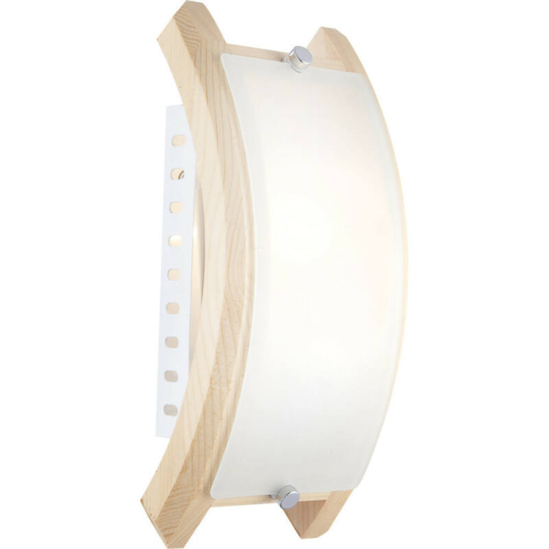 Globo ADMIRAL 41308 fali lámpa fa 1 x E14 max. 40w E14 1 db IP20