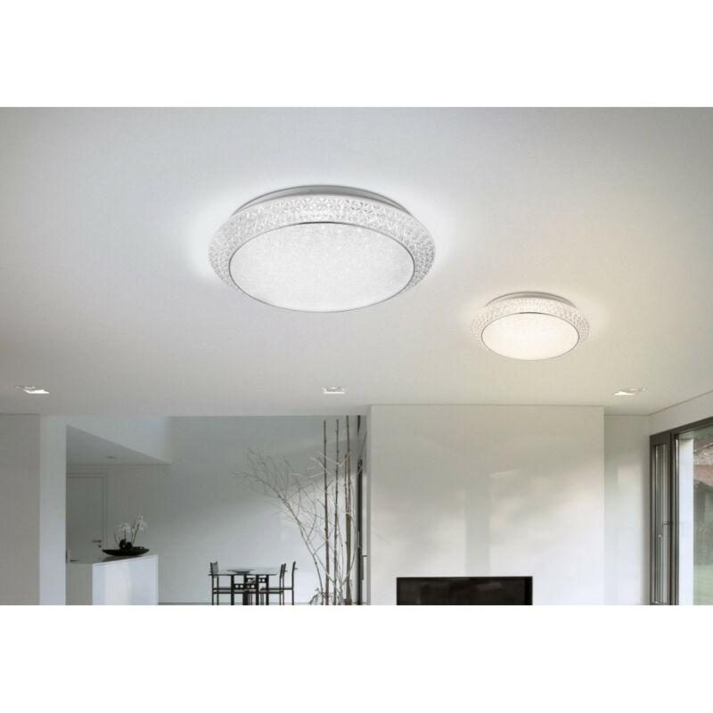 Globo RONJA 41314-40 mennyezeti lámpa  fém   1 * LED max. 40 W   LED   1 db  2090 lm  A+