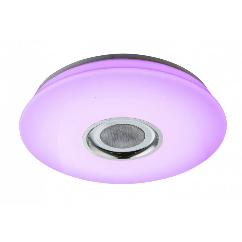 Globo NICOLE 41329-18 mennyezeti lámpa  1 * LED max. 18 W   1120 lm  A