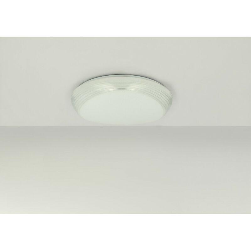 Globo LUCAS 41344-40 mennyezeti lámpa  fém   LED - 1 x 40W   2090 lm  IP20   A+