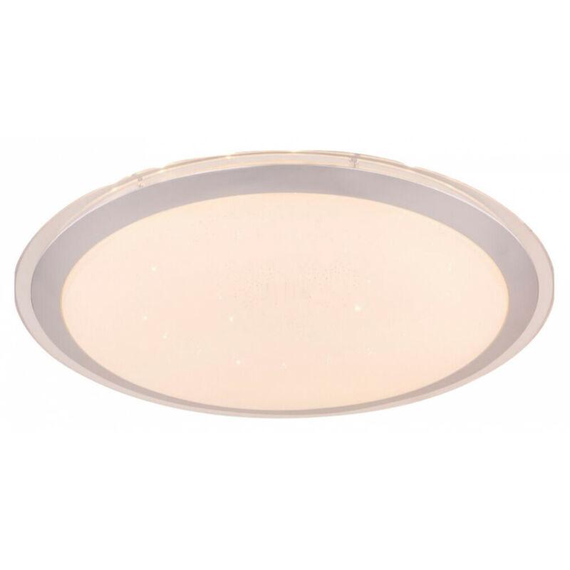 Globo CARRY 41354-30SH okoslámpa fehér fém 1 * LED max. 30 W LED 1 db 1500 lm IP20 F