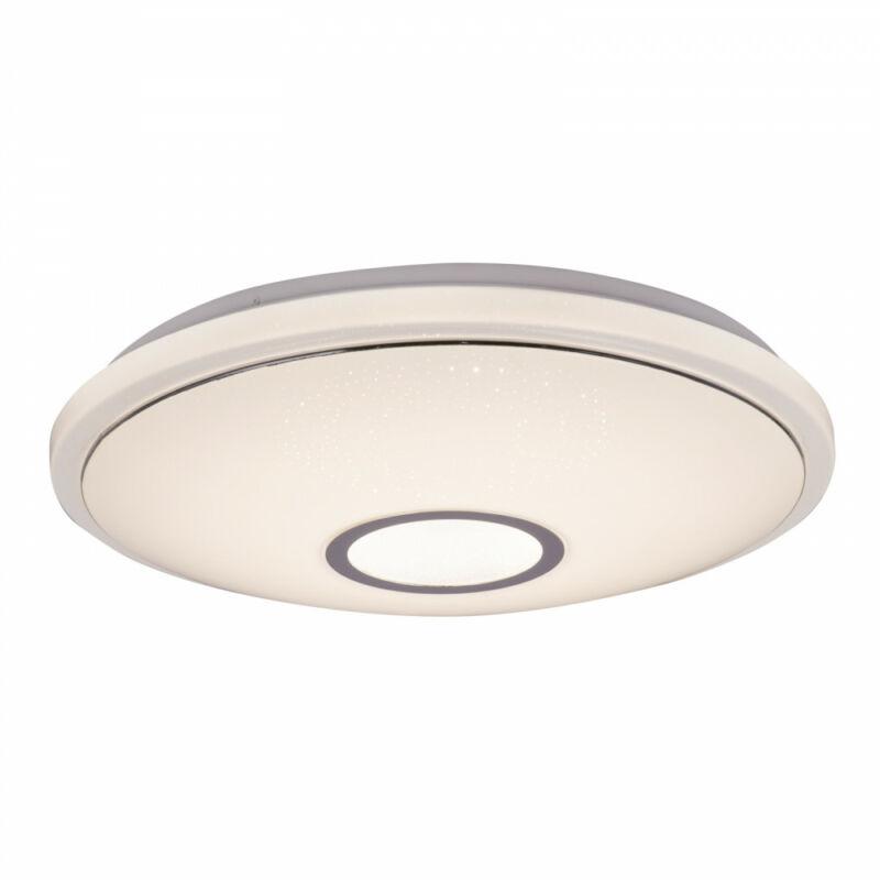 Globo CONNOR 41386-24 mennyezeti lámpa  1 * LED max. 24 W   LED   1 db  1400 lm  A