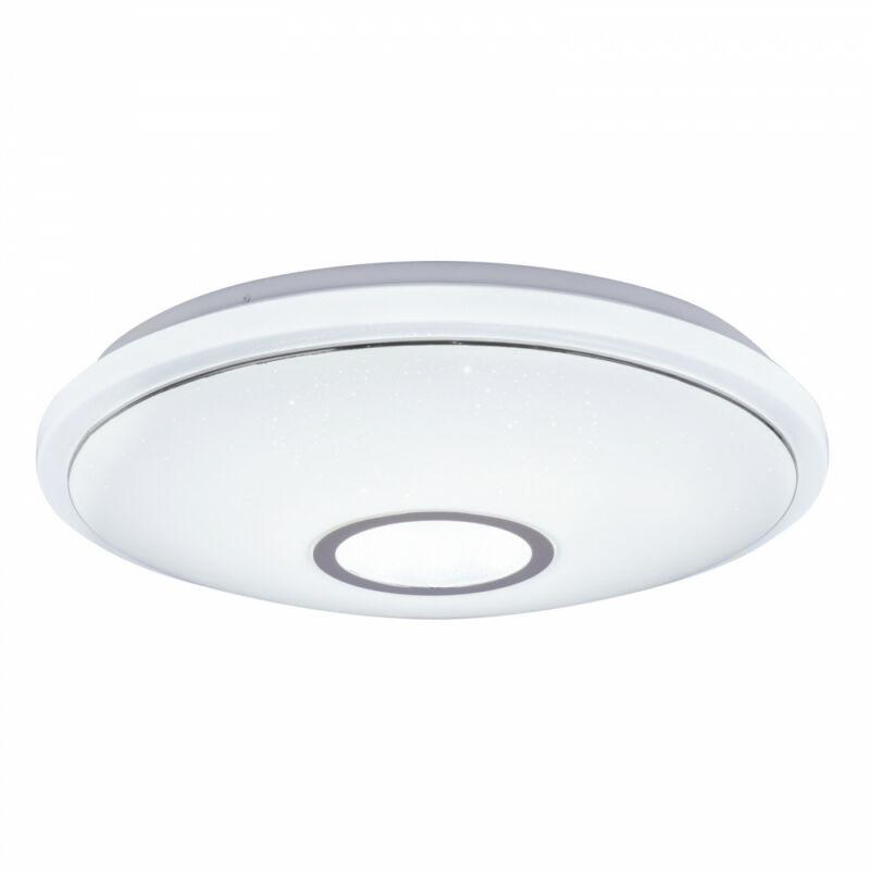 Globo CONNOR 41386-24 mennyezeti lámpa  1 * LED max. 24 W   1400 lm  A