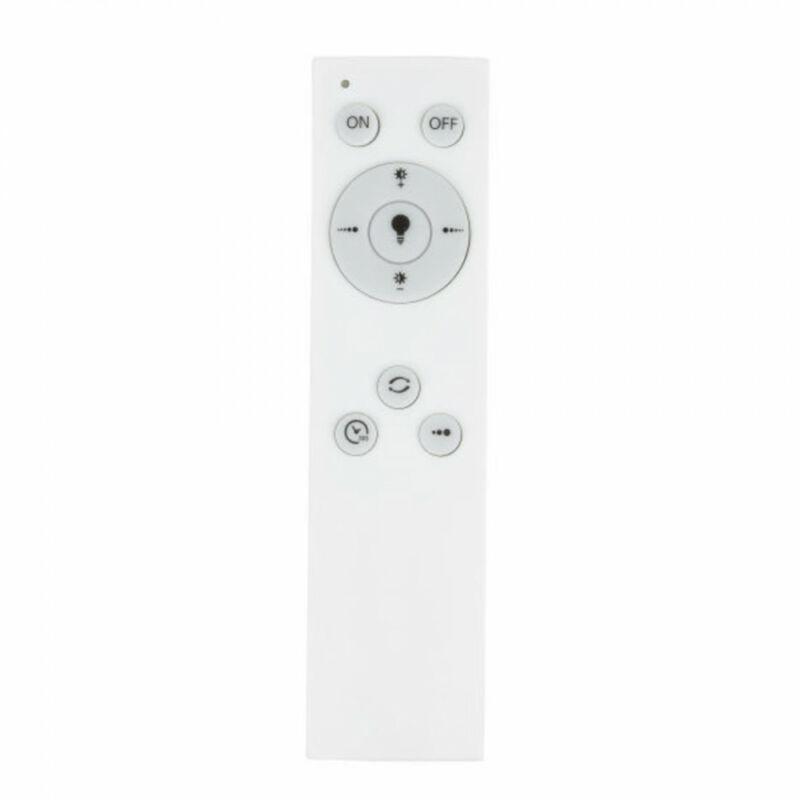 Globo CONNOR 41386-80 ufó lámpa  fehér   fém   1 * LED max. 80 W   5200 lm  A+