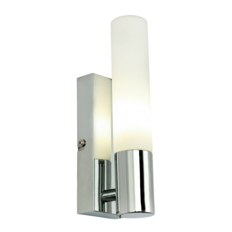 Globo MARINES 41521L fürdőszoba fali lámpa króm 1 * G9 LED max. 3 W G9 LED 1 db 140 lm 3000 K IP44 A++