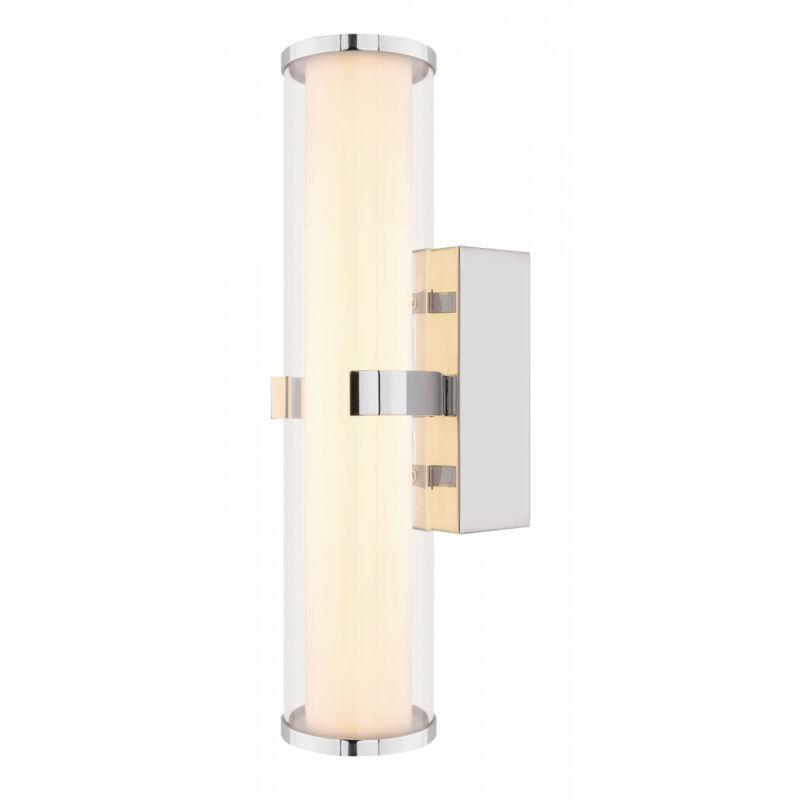 Globo ALCORCON 41539-15 fali lámpa 1 * LED max. 15 W LED 1 db 876 lm 3000 K IP44 A+