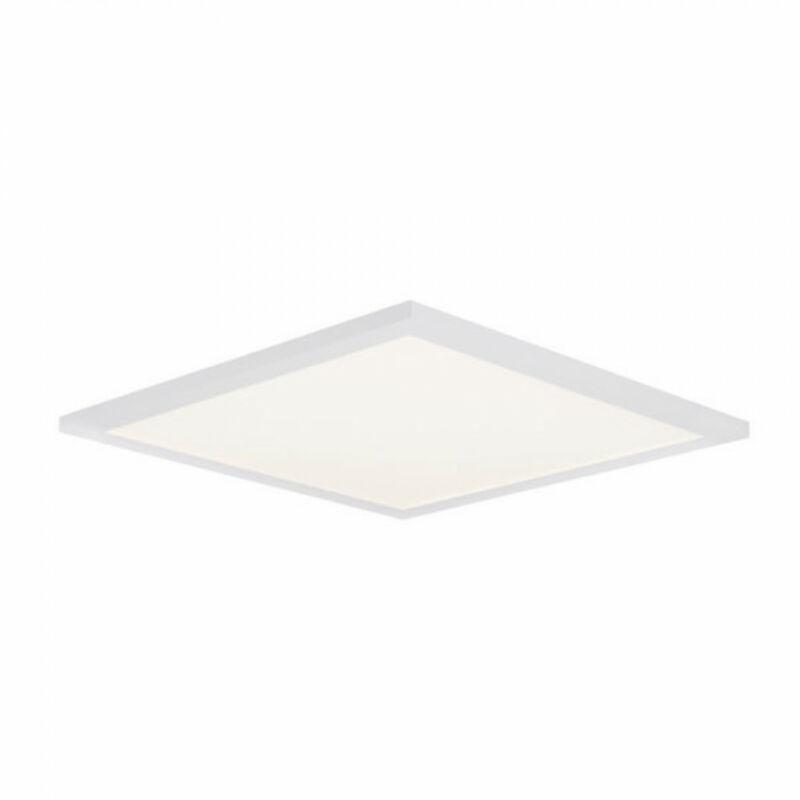 Globo ROSI 41604D2 mennyezeti lámpa  fehér   alumínium   1 * LED max. 30 W   2400 lm  3000 K  A
