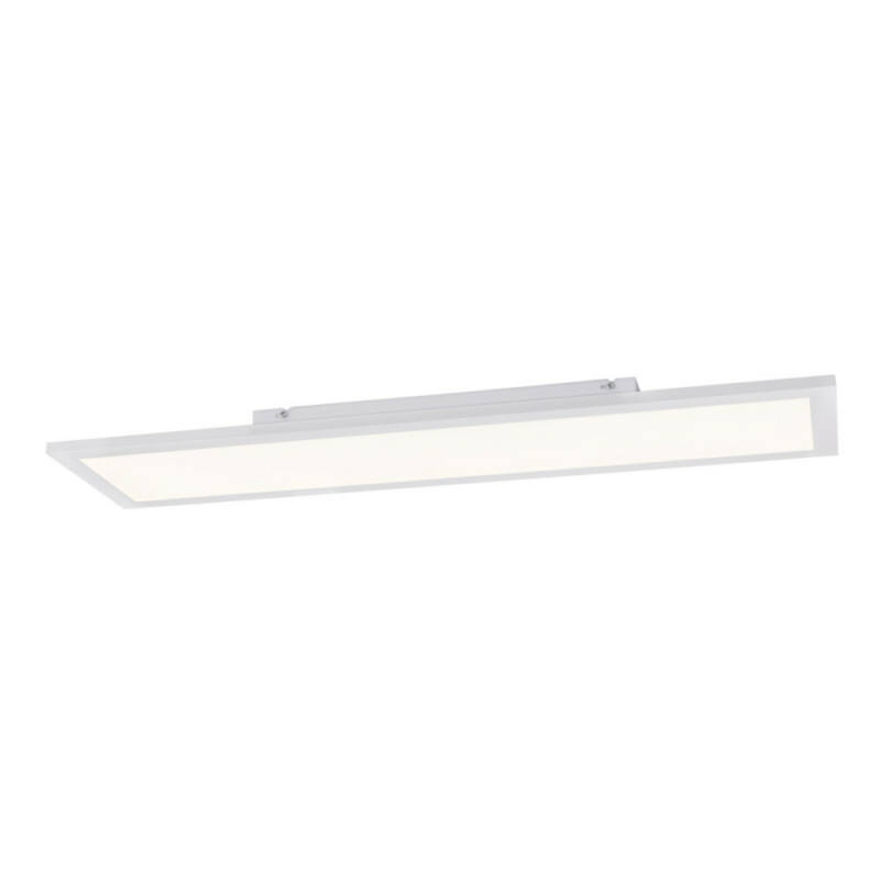 Globo ROSI 41604D4F led panel fehér alumínium 1 * LED max. 40 W LED 1 db 3200 lm A+