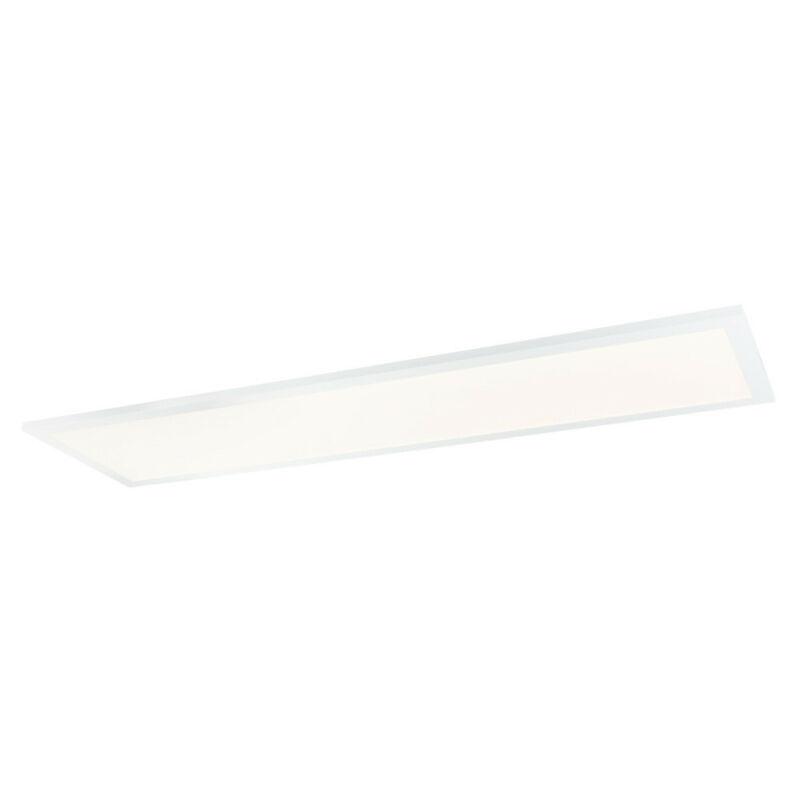 Globo ROSI 41604D5F mennyezeti lámpa fehér alumínium 1 * LED max. 40 W LED 1 db 3200 lm A+